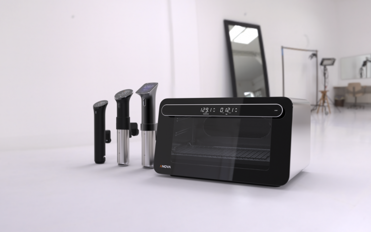 GearDiary Anova Announces Four Products to Expand Their Precision Cooking Line