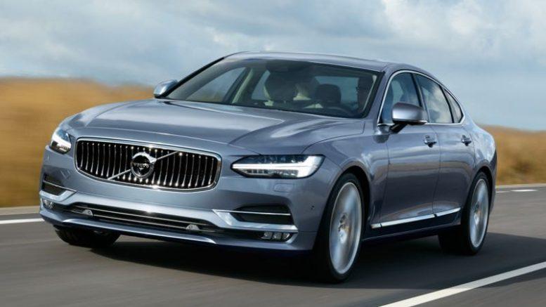 Volvo Sedans Cars
