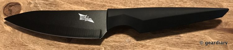 Edge Of Belgravia Precision Chef Knife Series And The