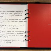GearDiary The FPLife Lockbook Is the Diary I Wish I'd Had as a Teenager