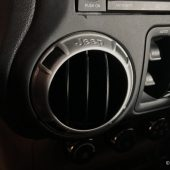 GearDiary Just Mobile Xtand Vent: Park Your Phone in a Cool Spot