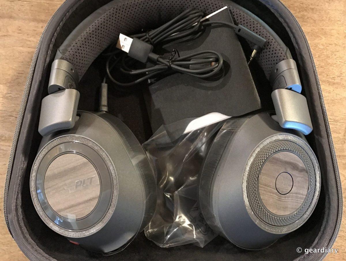 GearDiary Plantronics BackBeat PRO 2 SE Headphones  The Best Pair for the  Money 9190c00d9f62