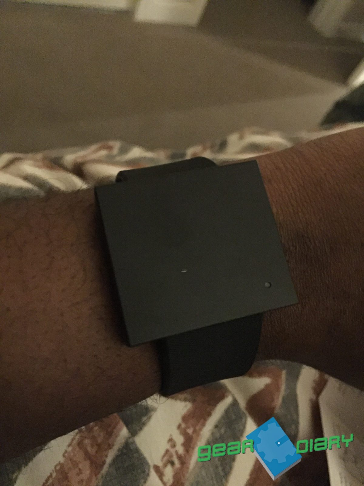 Headphones Give You Sound, but the Basslet Lets You Feel the Music