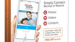 GearDiary Picture Keeper Connect Is an Excellent, yet Pricey Mobile Media Backup Solution