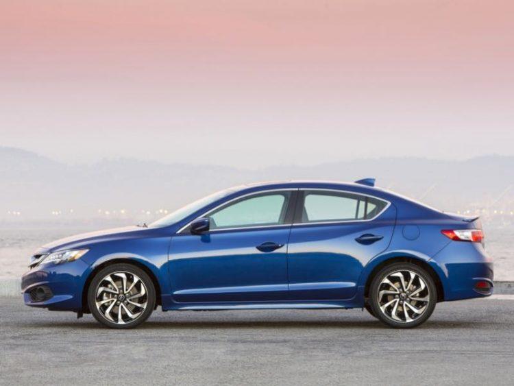 2017 Acura ILX Sport Sedan Is a 'Millennial Favorite'