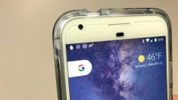 GearDiary BodyGuardz Pure 2 for Google Pixel XL: The Most Smudgeproof Protection Ever?