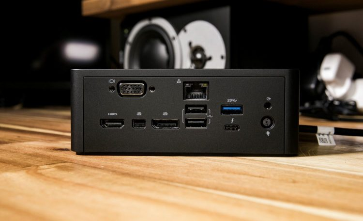 Dell Thunderbolt Dock TB16 Review: Connect Your Whole Setup