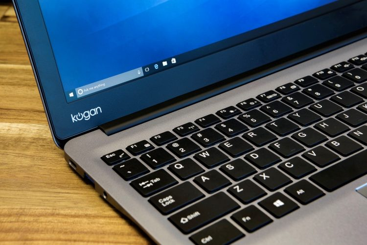 Kogan UltraSlim Pro Notebook Review: Slim, Connected, & Affordable