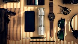 GearDiary Cloudious9 Hydrology9 Vaporizer Review: Liquid Filtration Makes It Smoother
