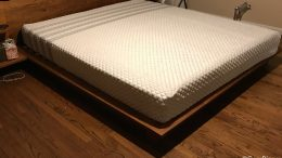 GearDiary The Sapira Mattress Offers a Good Night's Sleep and Does Good