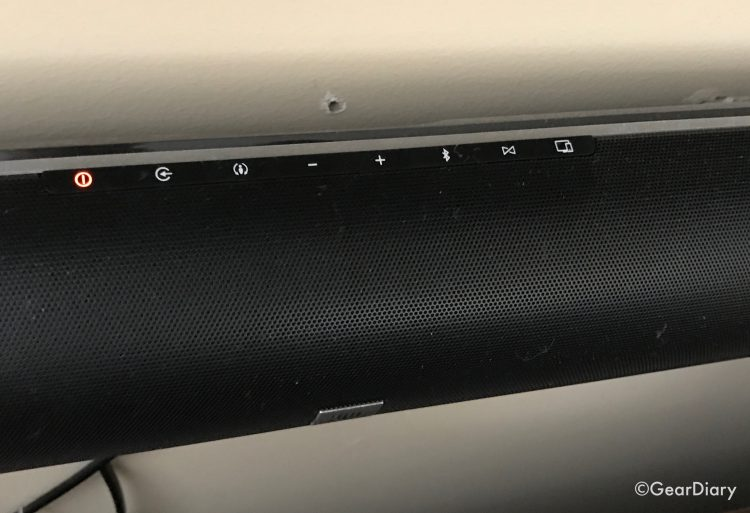 JBL Cinema SB450 Soundbar Delivers Killer Sound for Music, Movies and More