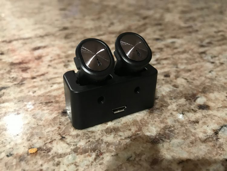 GearDiary SmartOmi Boots Mini: A Truly Wireless pair of Headphones for Under $100