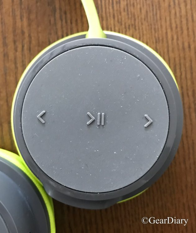 Plantronics Backbeat 500 Series Wireless Headphones Are Inexpensive but Not Cheap