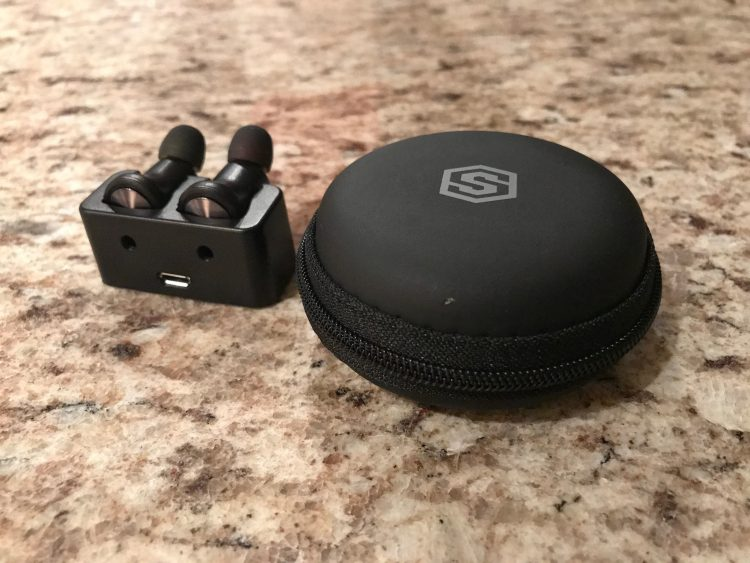 SmartOmi Boots Mini: A Truly Wireless pair of Headphones for Under $100