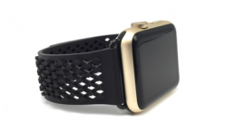 GearDiary The Labb by Noomoon: My Favorite Apple Watch Band