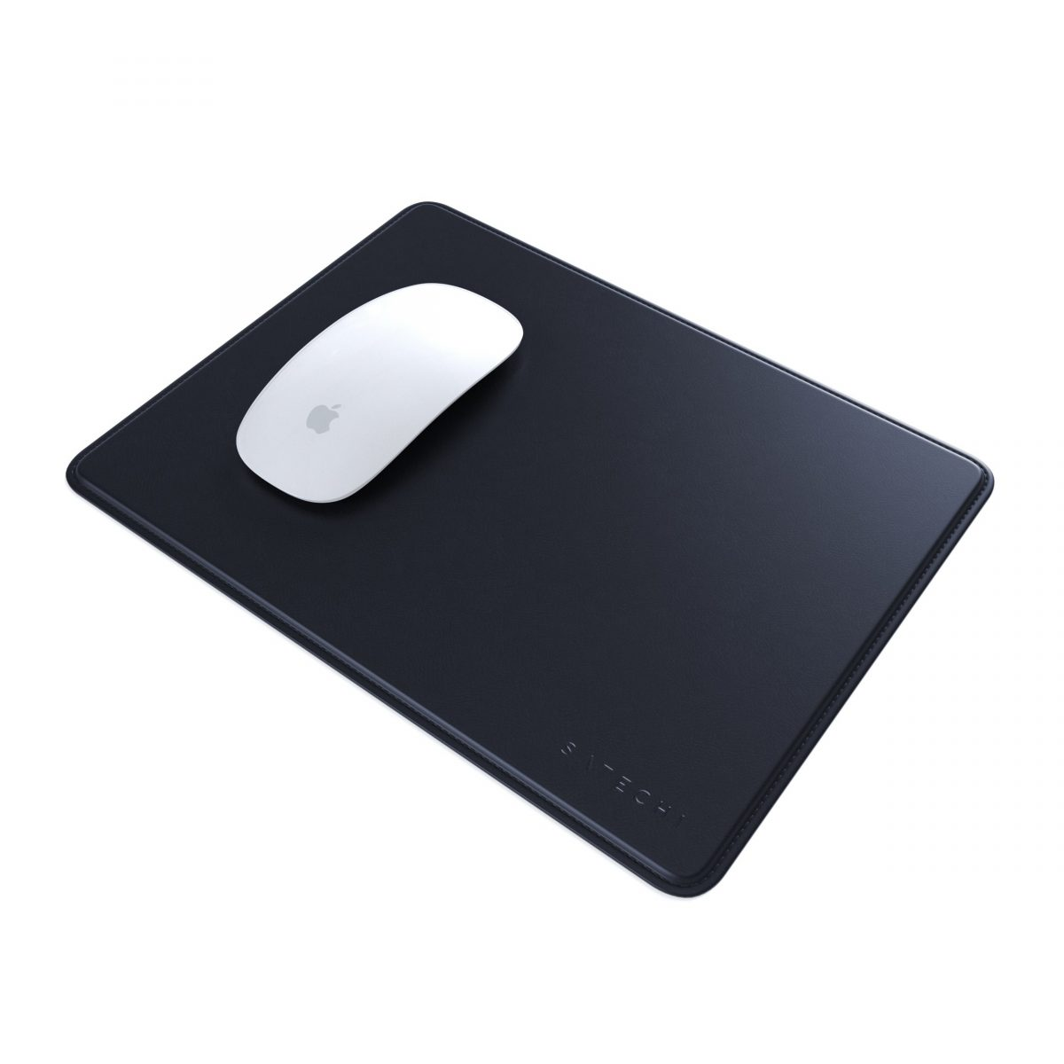 GearDiary Satechi Bluetooth Keyboard & Mouse Pad Can Complete Your Desktop