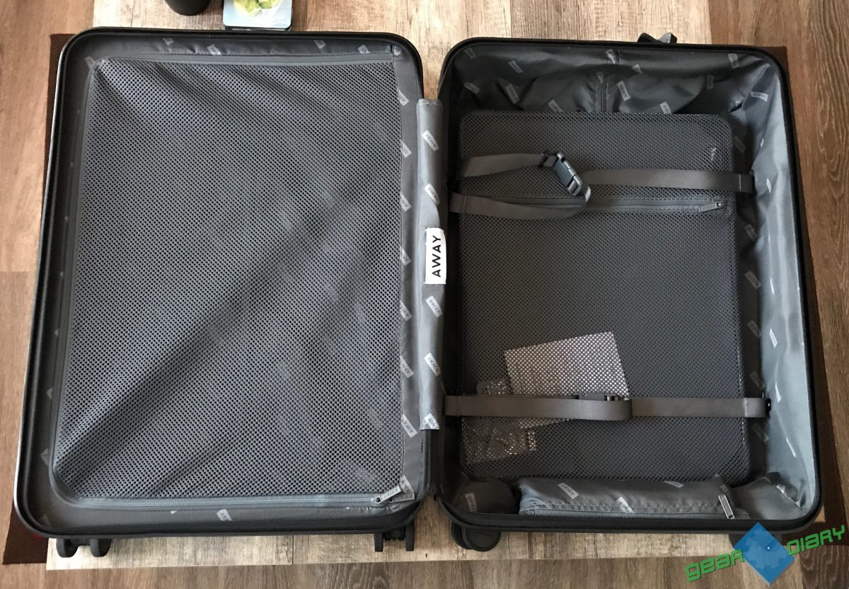 GearDiary The Medium Suitcase by Away Luggage: A Great Checked Bag for Your Trip