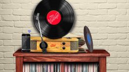 GearDiary Pyle's Latest Audio System Is a Blast From the Past
