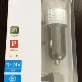 GearDiary Just Mobile Highway Max with Lightning Cable Review: Ready for the Road