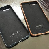 NOMAD iPhone 7 Plus Cases: Beautiful and Functional Protection