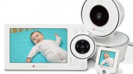 GearDiary The Project Nursery Baby Monitor Impresses with High-End Features