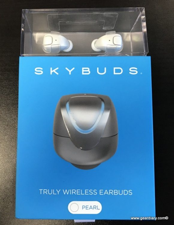 GearDiary Skybuds Cut the Cord for Good