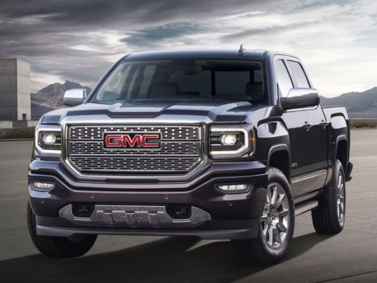 2017 gmc sierra denali 1500 is a 39 great one 39. Black Bedroom Furniture Sets. Home Design Ideas