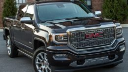 2017 GMC Sierra Denali 1500 Is a 'Great One'