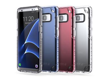 Griffin Announces Their Fleet of Samsung Galaxy S8 Accessories