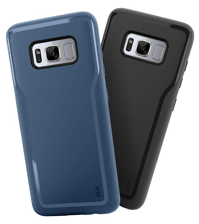 Here Are a Few Accessories for Samsung's Latest Galaxy S8 and S8 Plus