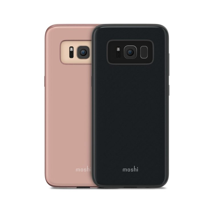 GearDiary A Collection of Moshi Accessories for the Samsung Galaxy Flagship Devices