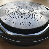 GearDiary Jabra Speak 710: Great for Conference Calls and Desktop Speaker Use