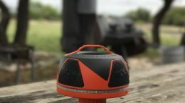 GearDiary WOW-SOUND: A Waterproof Speaker that Floats, Has Insane Battery Life, and Fits in a Cupholder!