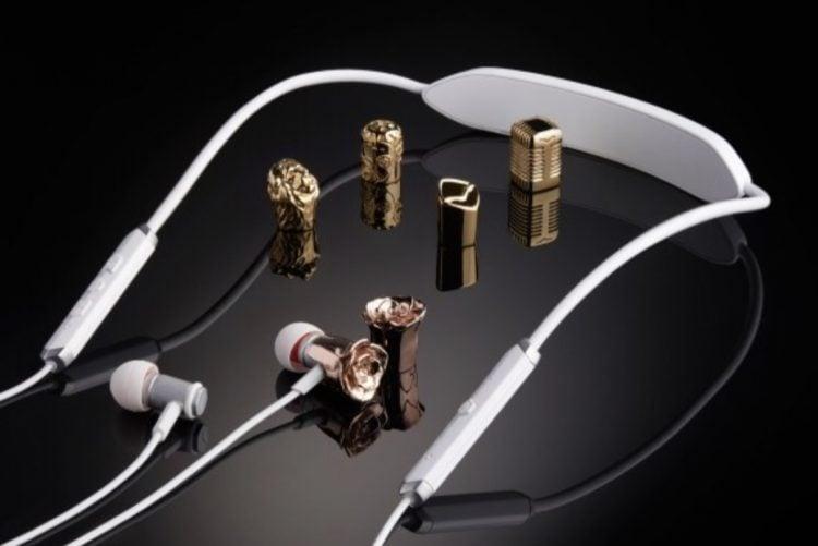 V-MODA Forza Metallo Wireless Headphones Cut the Cord and Let You Run
