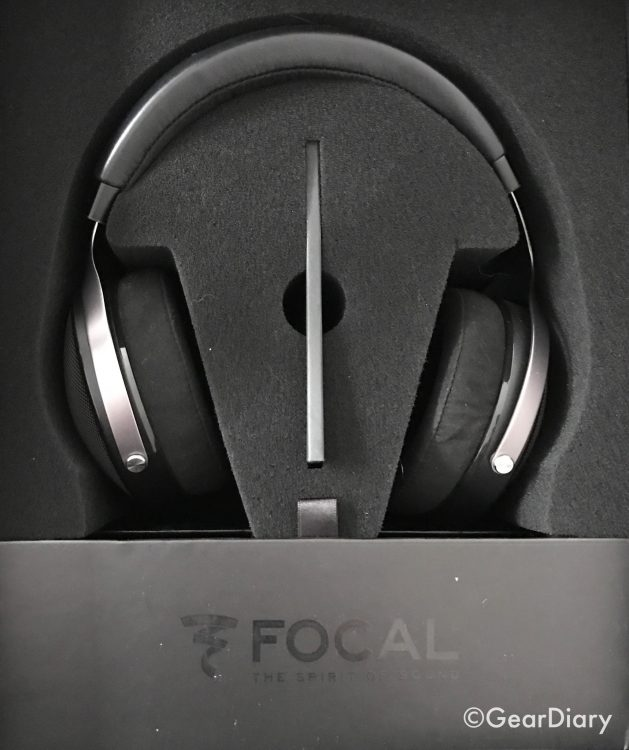Focal Elear Open-Back Headphones Prove You Get What You Pay For