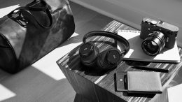 GearDiary Master & Dynamic Partners with Leica to Announce a Signature Collection