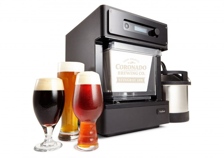 GearDiary PicoBrew Pico Model C: Everything That You Like about the PicoBrew Pico for a Bit Less