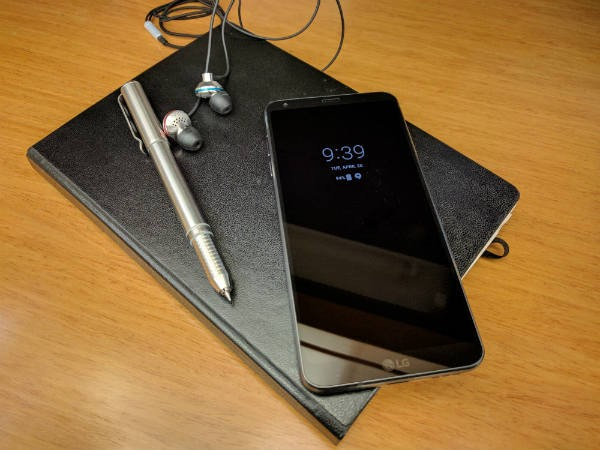 GearDiary LG G6 Review: Part Two