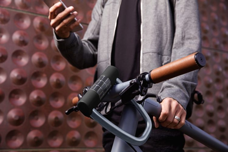 GearDiary Ellipse Bicycle Lock from Lattis Brings a High-Tech Solution to a Low-Tech Problem