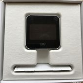 GearDiary Elgato Eve Degree: Monitor Temperature and Humidity Remotely with HomeKit