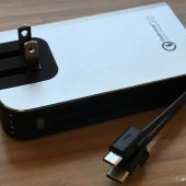 MyCharge HubPlus C 6700mAh Portable Charger Review
