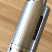 HAUS Craft Collection Sub-Ohm Vape Mod Kit: Quit Smoking the (Relatively) Pain-Free Way