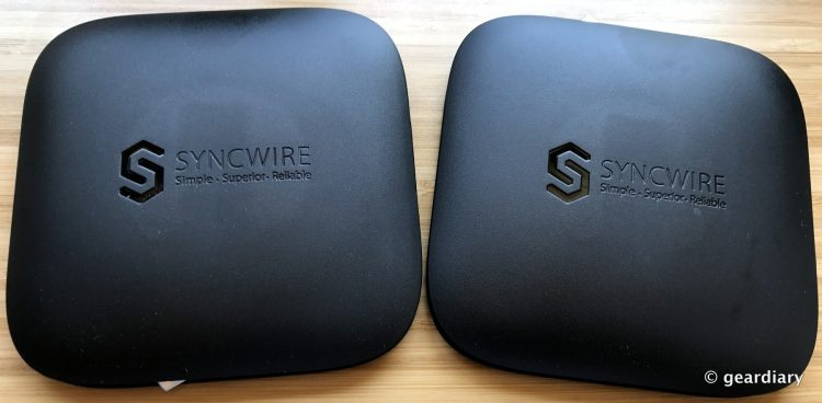 Syncwire UNBREAKcable Lightning and USB Type-C Cables Review