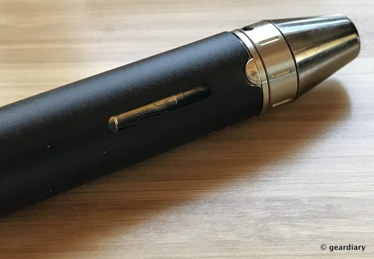 V2 Pro Series 3X Vaporizer Kit: Sleek, Compact, and Discreet