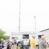 GearDiary Dayton Hamvention 2017: New Tech, New Location, and Old Friends