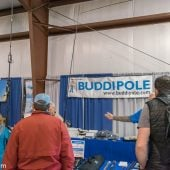 Dayton Hamvention 2017: New Tech, New Location, and Old Friends