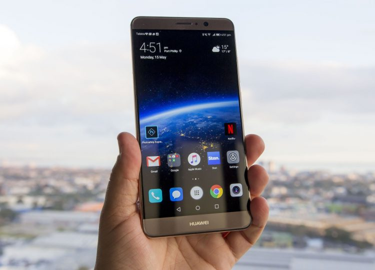 GearDiary Huawei: More Than Mobile Phones and Bigger Than China