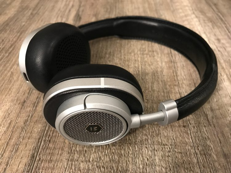 The MW50 Wireless On-Ear Headphones by Master & Dynamic: Have They Mastered The Headphone?