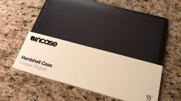 GearDiary Incase's MacBook Pro Hardshell Case May Be the Only One You Need