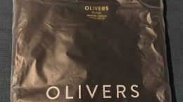 GearDiary You'll Love Wearing Olivers' Terminal Tech Tee